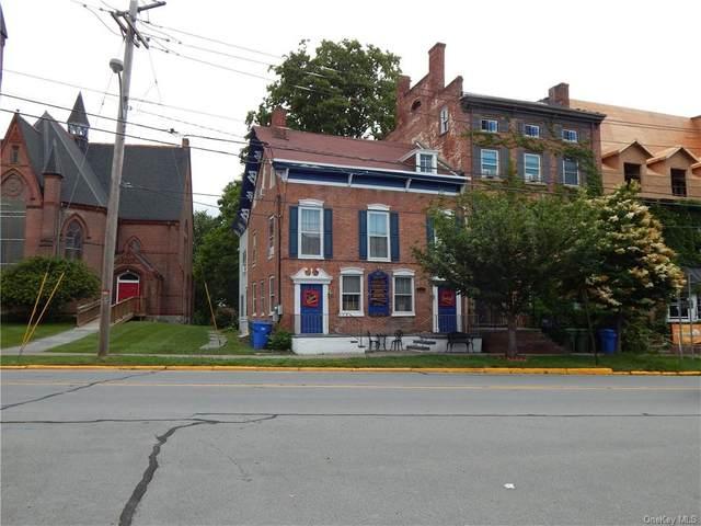 155 Main Street, Goshen, NY 10924 (MLS #H6123689) :: RE/MAX RoNIN