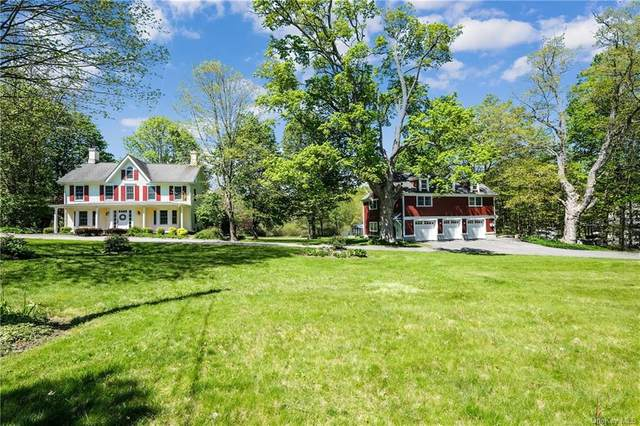 4050 Route 52, Holmes, NY 12531 (MLS #H6123691) :: The Home Team