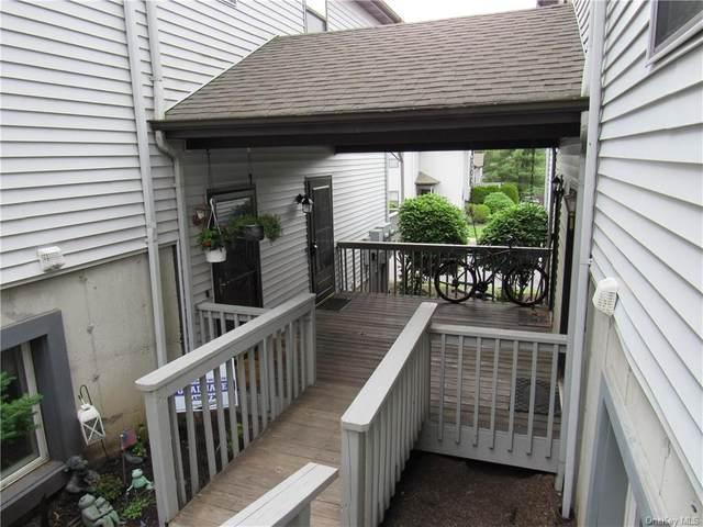 27 Salvatore Court, Monroe, NY 10950 (MLS #H6123722) :: Cronin & Company Real Estate