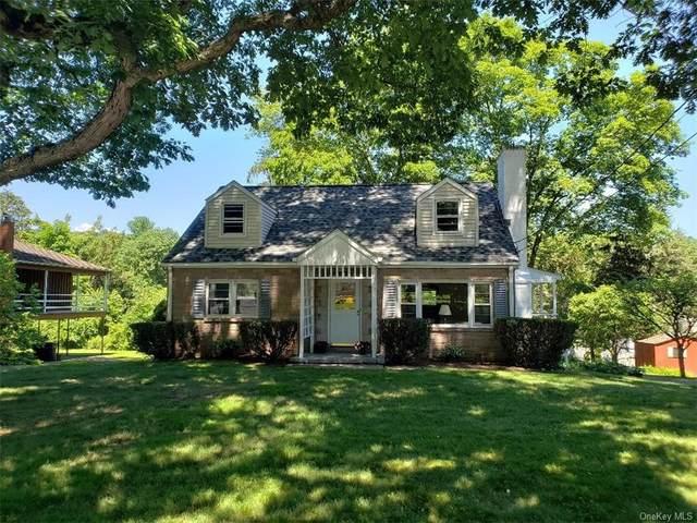 19 Beechwood Road, Bedford Hills, NY 10507 (MLS #H6123736) :: Mark Boyland Real Estate Team