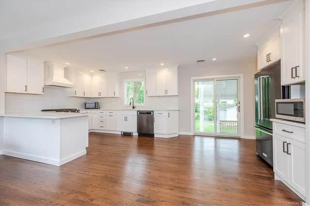 17 Anita Road, Yonkers, NY 10708 (MLS #H6123761) :: Carollo Real Estate