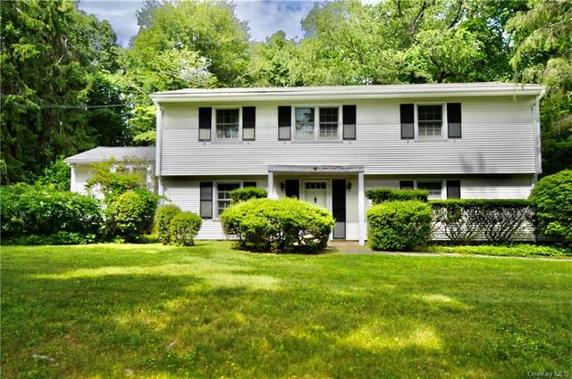 153 Old Farm Road S, Pleasantville, NY 10570 (MLS #H6123763) :: Mark Seiden Real Estate Team