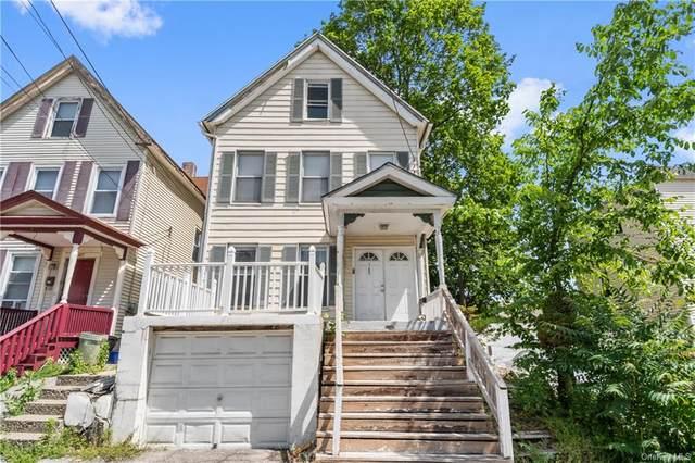 169 Cannon Street, Poughkeepsie, NY 12601 (MLS #H6123769) :: RE/MAX RoNIN