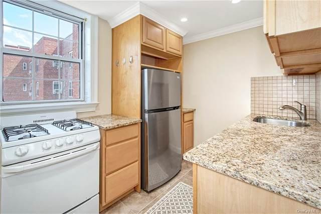 210 Pelham Road 5C, New Rochelle, NY 10805 (MLS #H6123770) :: Carollo Real Estate