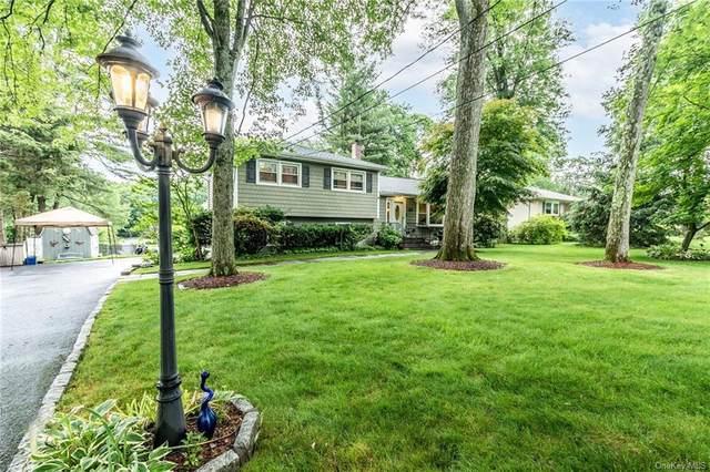 24 N 2nd Street, Cortlandt Manor, NY 10567 (MLS #H6123830) :: Barbara Carter Team
