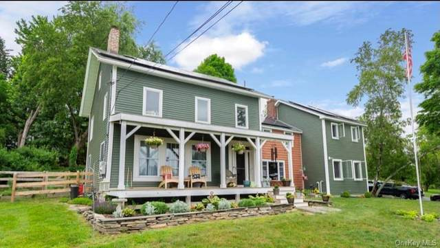 389 S Plank Road, Westtown, NY 10998 (MLS #H6123846) :: Carollo Real Estate