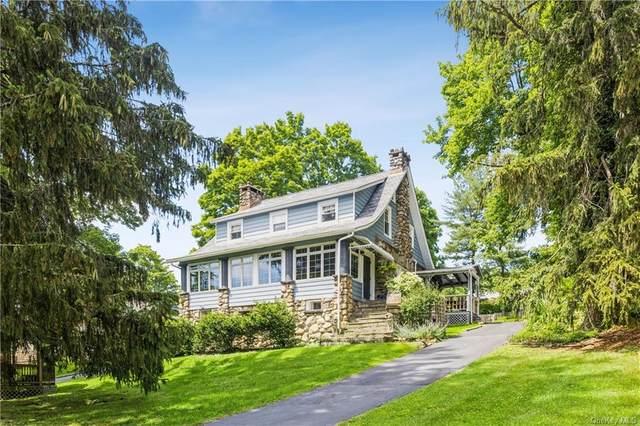 133 W Main Street, Stony Point, NY 10980 (MLS #H6123858) :: Carollo Real Estate