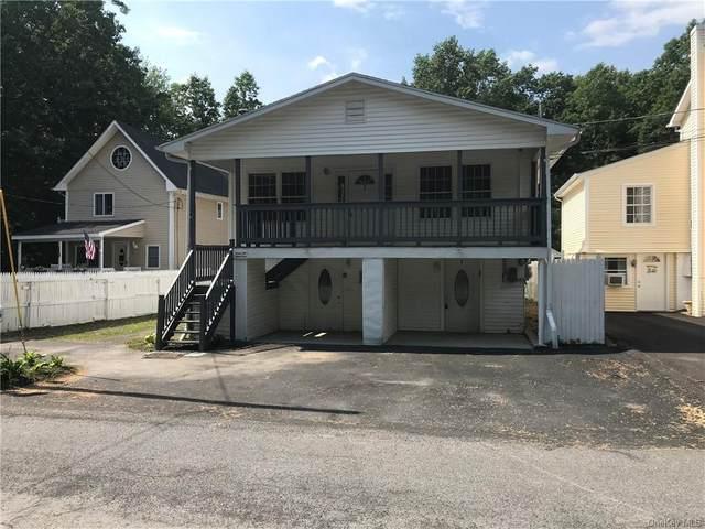 145 Lewis Lane, Wallkill, NY 12589 (MLS #H6123864) :: Carollo Real Estate