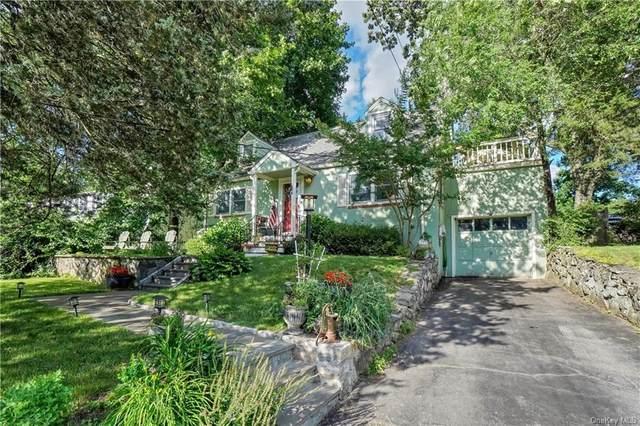 187 Frederick Street, Cortlandt Manor, NY 10567 (MLS #H6123882) :: Barbara Carter Team