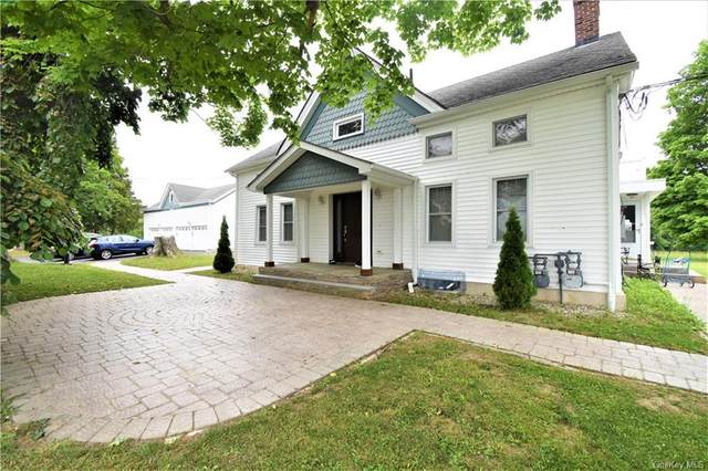 2341 Route 6, Middletown, NY 10940 (MLS #H6123883) :: Carollo Real Estate