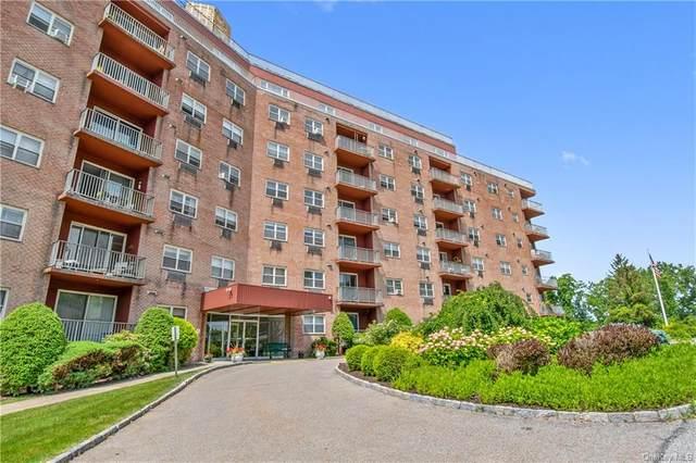 1 Lakeview Drive 6-0, Peekskill, NY 10566 (MLS #H6123885) :: Carollo Real Estate