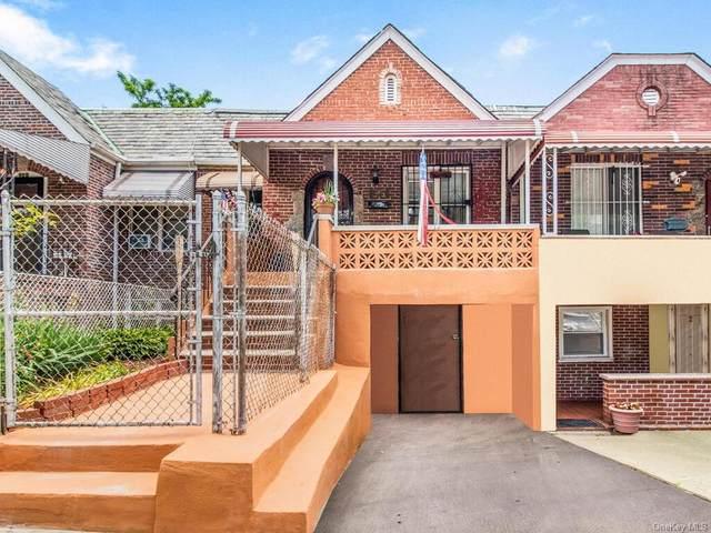 926 Boynton Avenue, Bronx, NY 10473 (MLS #H6123887) :: McAteer & Will Estates | Keller Williams Real Estate