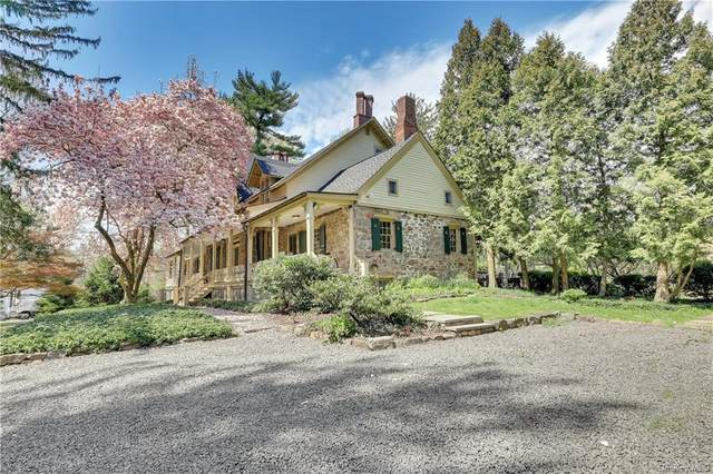 201 Route 9W, Palisades, NY 10964 (MLS #H6123895) :: Corcoran Baer & McIntosh