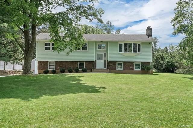 234 Lime Ridge Road, Poughquag, NY 12570 (MLS #H6123898) :: Barbara Carter Team