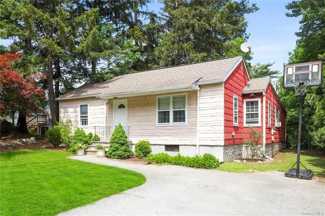 16 Wharton Drive, Cortlandt Manor, NY 10567 (MLS #H6123899) :: Mark Seiden Real Estate Team
