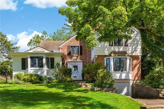 14 Whistler Road, Scarsdale, NY 10583 (MLS #H6123912) :: Carollo Real Estate