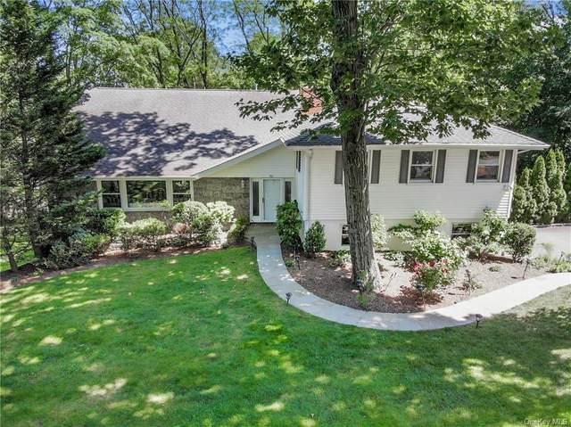 152 Rock Creek Lane, Scarsdale, NY 10583 (MLS #H6123913) :: Carollo Real Estate