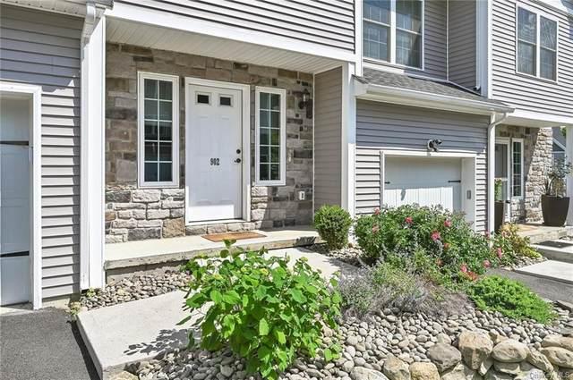 902 Evergreen Court #72, New Windsor, NY 12553 (MLS #H6123934) :: Nicole Burke, MBA | Charles Rutenberg Realty