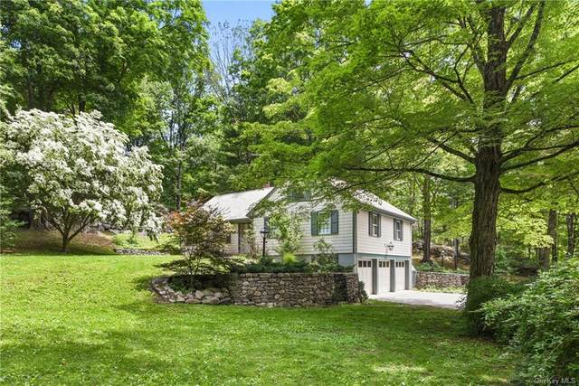 115 Barnegat Road, Pound Ridge, NY 10576 (MLS #H6123935) :: Carollo Real Estate