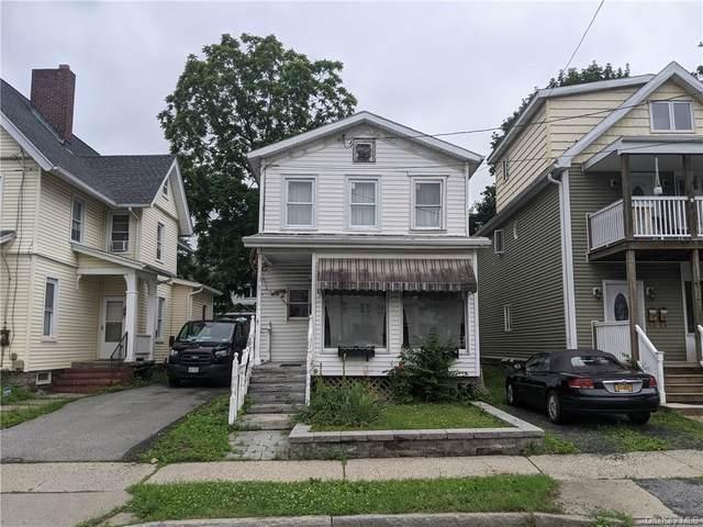 19 Orchard Street, Walden, NY 12586 (MLS #H6123939) :: RE/MAX RoNIN