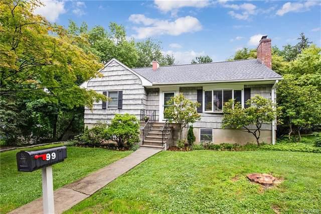 99 Mountain Road, Irvington, NY 10533 (MLS #H6123948) :: Mark Seiden Real Estate Team