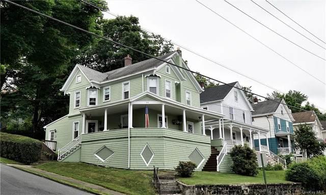 86 Walnut Street, Walden, NY 12586 (MLS #H6123949) :: RE/MAX RoNIN