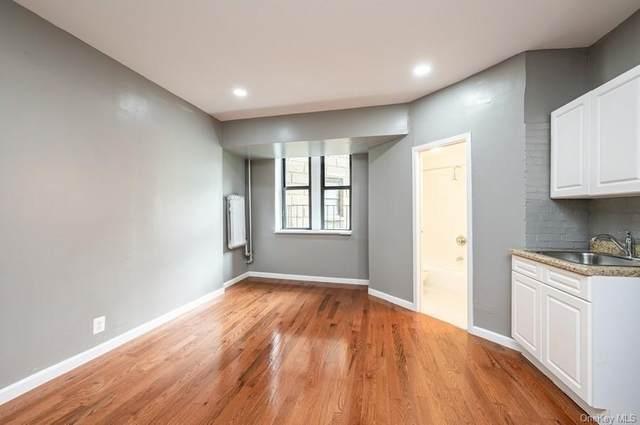 941 Jerome Avenue 9A, Bronx, NY 10452 (MLS #H6123950) :: Carollo Real Estate