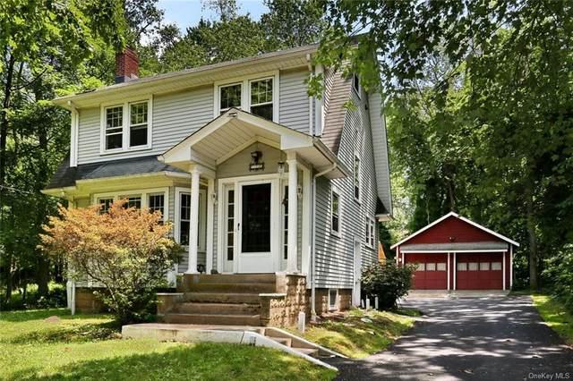226 Old Mill Road, West Nyack, NY 10994 (MLS #H6123965) :: Howard Hanna Rand Realty