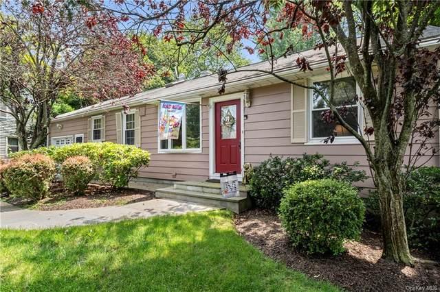 6 Osage Drive E, Ossining, NY 10562 (MLS #H6123974) :: Kendall Group Real Estate | Keller Williams