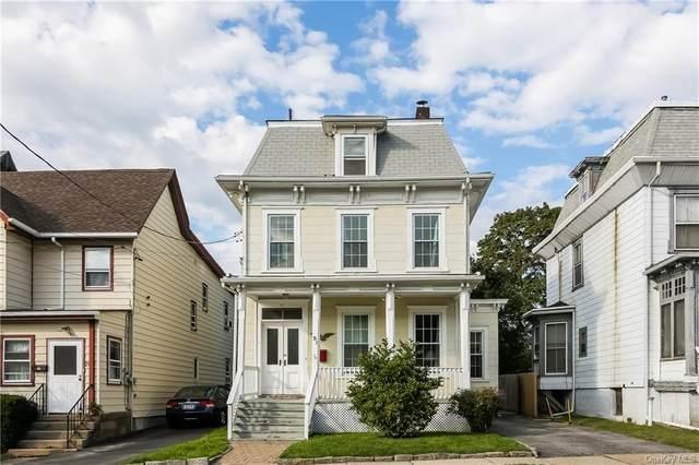 31 William Street, Ossining, NY 10562 (MLS #H6123979) :: Mark Seiden Real Estate Team