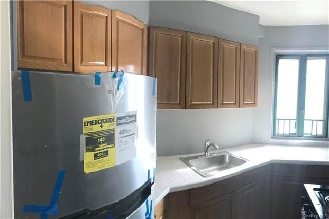 1936 E Tremont Avenue 6C, Bronx, NY 10462 (MLS #H6123987) :: Carollo Real Estate