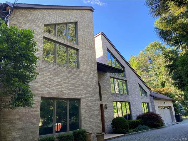 136 Fort Hill Road, Scarsdale, NY 10583 (MLS #H6124003) :: RE/MAX RoNIN