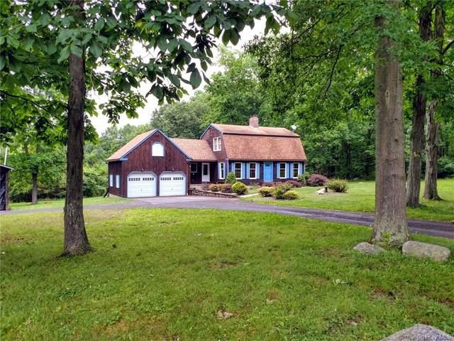 102 Low Road, Wallkill, NY 12589 (MLS #H6124006) :: Corcoran Baer & McIntosh