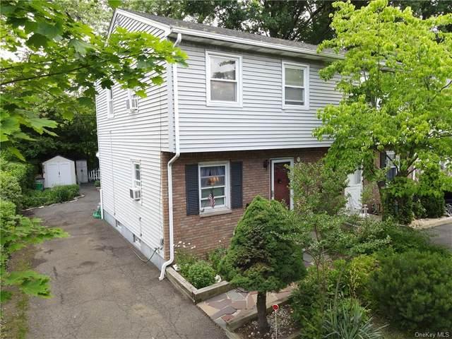 119A Washington Avenue, Suffern, NY 10901 (MLS #H6124018) :: Corcoran Baer & McIntosh