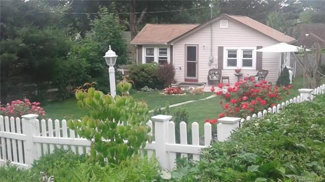 11 Stonewall Road, Monroe, NY 10950 (MLS #H6124022) :: Carollo Real Estate