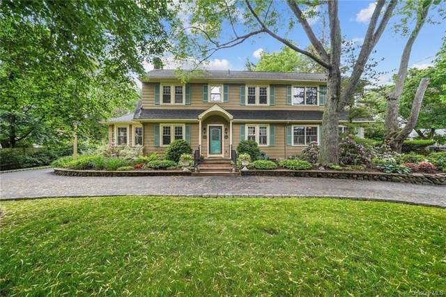 239 W Crooked Hill Road, Pearl River, NY 10965 (MLS #H6124023) :: RE/MAX RoNIN