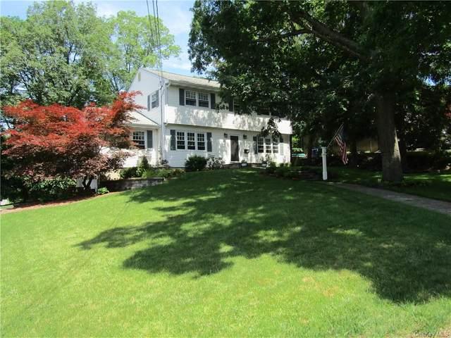 9 Hilltop Drive, Goshen, NY 10924 (MLS #H6124026) :: Nicole Burke, MBA | Charles Rutenberg Realty