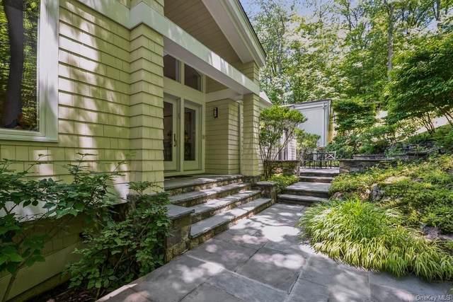 31 Longview Lane, Chappaqua, NY 10514 (MLS #H6124037) :: Mark Seiden Real Estate Team