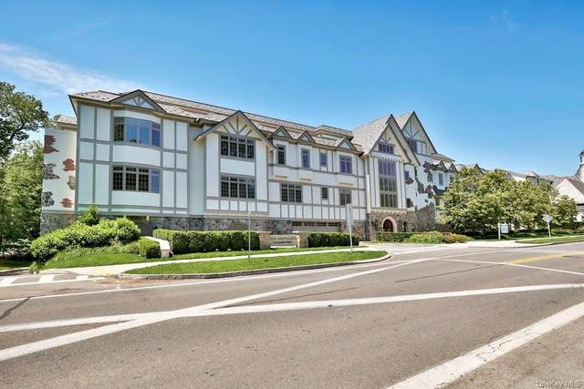 2 Weaver Street #5, Scarsdale, NY 10583 (MLS #H6124041) :: Goldstar Premier Properties