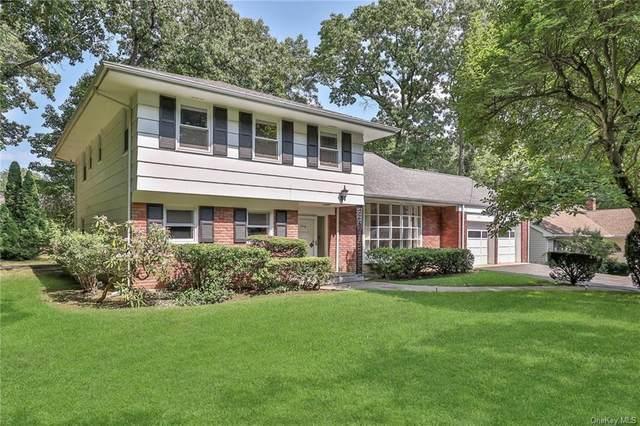 106 Palmer Avenue, Scarsdale, NY 10583 (MLS #H6124053) :: Goldstar Premier Properties