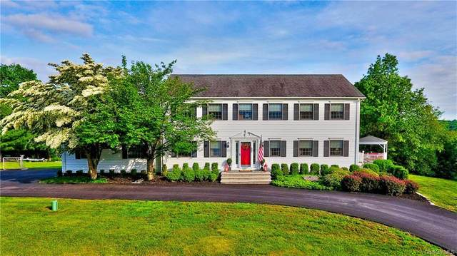 15 Candlewood Drive, Goshen, NY 10924 (MLS #H6124064) :: RE/MAX RoNIN
