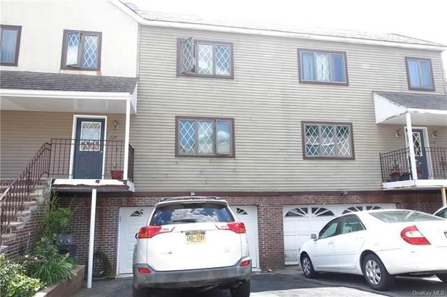 117 Pelhamdale Avenue, Mount Vernon, NY 10553 (MLS #H6124076) :: Corcoran Baer & McIntosh