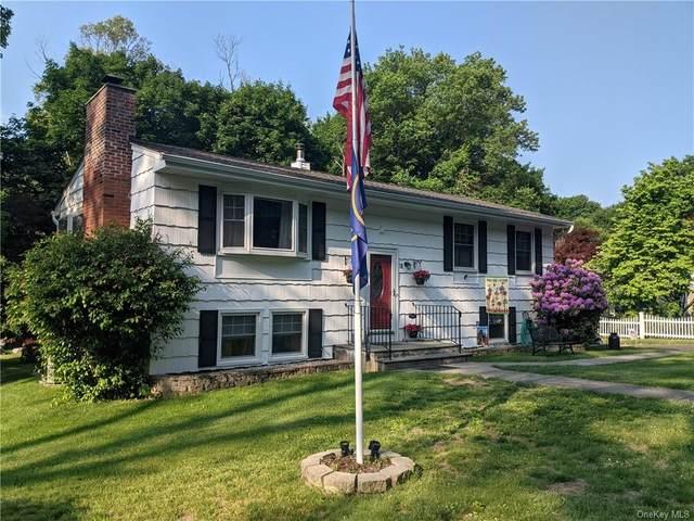 19 Mountain View Road, Putnam Valley, NY 10579 (MLS #H6124085) :: Mark Seiden Real Estate Team