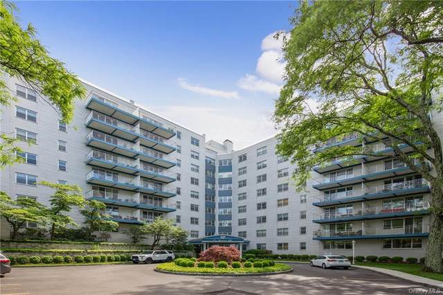 499 N Broadway 8L, White Plains, NY 10603 (MLS #H6124114) :: Signature Premier Properties