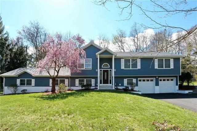 12 Sergio Court, Chestnut Ridge, NY 10977 (MLS #H6124118) :: Corcoran Baer & McIntosh