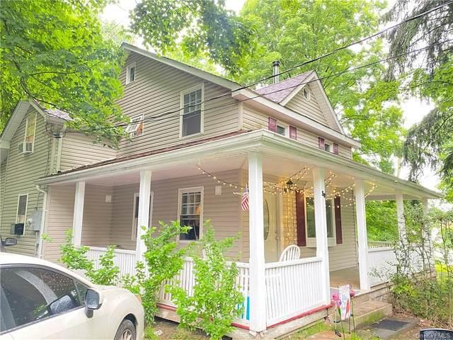 30 Pine Tree Road, Monroe, NY 10950 (MLS #H6124121) :: Mark Boyland Real Estate Team