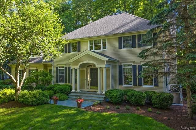 51 Lambert Ridge, Cross River, NY 10518 (MLS #H6124123) :: Carollo Real Estate