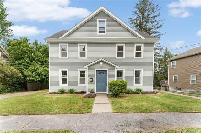 32 High Street, Unionville, NY 10988 (MLS #H6124127) :: Carollo Real Estate