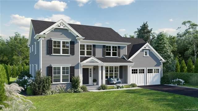 6 Gray Rock Drive, Harrison, NY 10528 (MLS #H6124146) :: Shalini Schetty Team