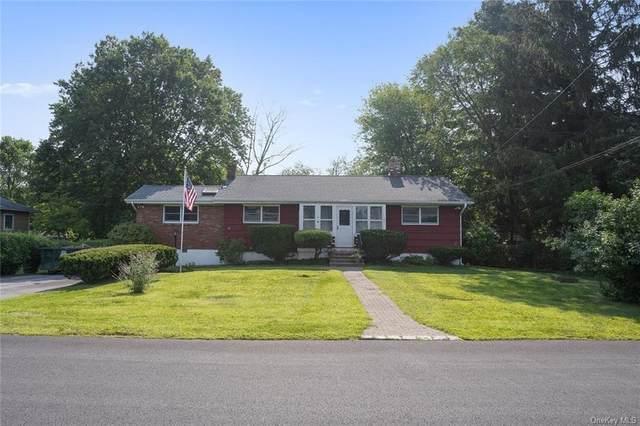 80 Fairmont Road, Mahopac, NY 10541 (MLS #H6124150) :: Howard Hanna Rand Realty